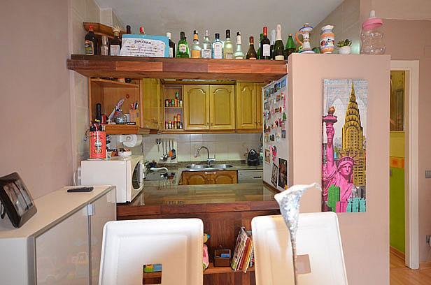 Comedor - Apartamento en venta en calle Diputació, Vilafortuny en Cambrils - 251554395