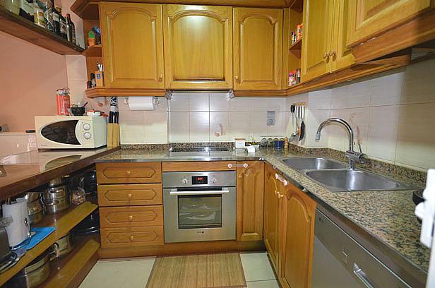 Cocina - Apartamento en venta en calle Diputació, Vilafortuny en Cambrils - 251554397