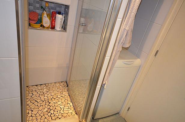 Baño - Apartamento en venta en calle Diputació, Vilafortuny en Cambrils - 251554398
