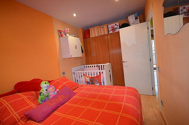 Dormitorio - Apartamento en venta en calle Diputació, Vilafortuny en Cambrils - 251554401