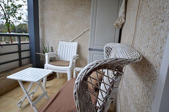 Terraza - Apartamento en venta en calle Diputació, Vilafortuny en Cambrils - 251554420