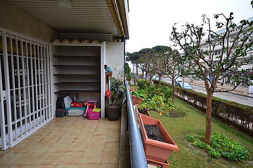 Terraza - Apartamento en venta en calle Diputació, Vilafortuny en Cambrils - 251554421
