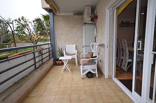 Terraza - Apartamento en venta en calle Diputació, Vilafortuny en Cambrils - 251554424