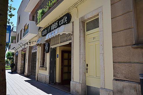 Fachada - Local en alquiler en calle Batan, Reus - 277032801