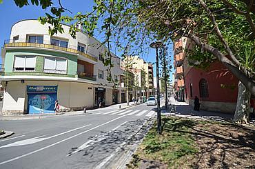 Entorno - Local en alquiler en calle Batan, Reus - 277032855