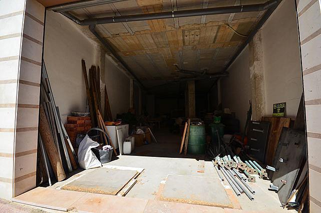 Detalles - Local comercial en alquiler en calle Mestre Isidre Diez, Castellvell del Camp - 279410833