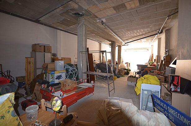 Detalles - Local comercial en alquiler en calle Mestre Isidre Diez, Castellvell del Camp - 279410836