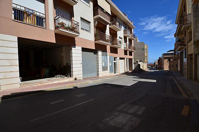 Fachada - Local comercial en alquiler en calle Mestre Isidre Diez, Castellvell del Camp - 279410840