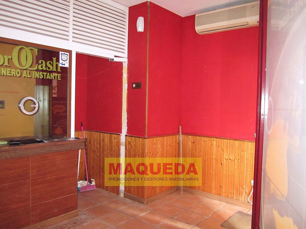 Local comercial en alquiler en calle Soria, Centro-Casco Antiguo en Alcorcón - 268609541