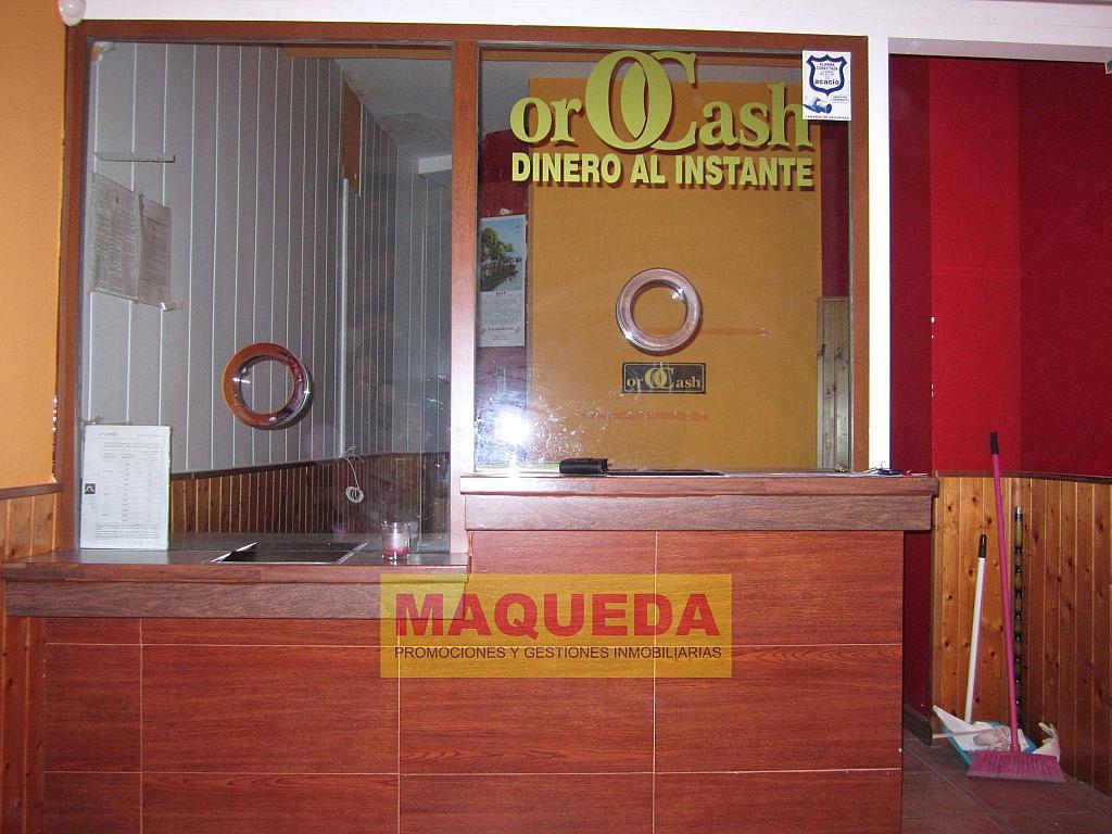 Local comercial en alquiler en calle Soria, Centro-Casco Antiguo en Alcorcón - 268609544