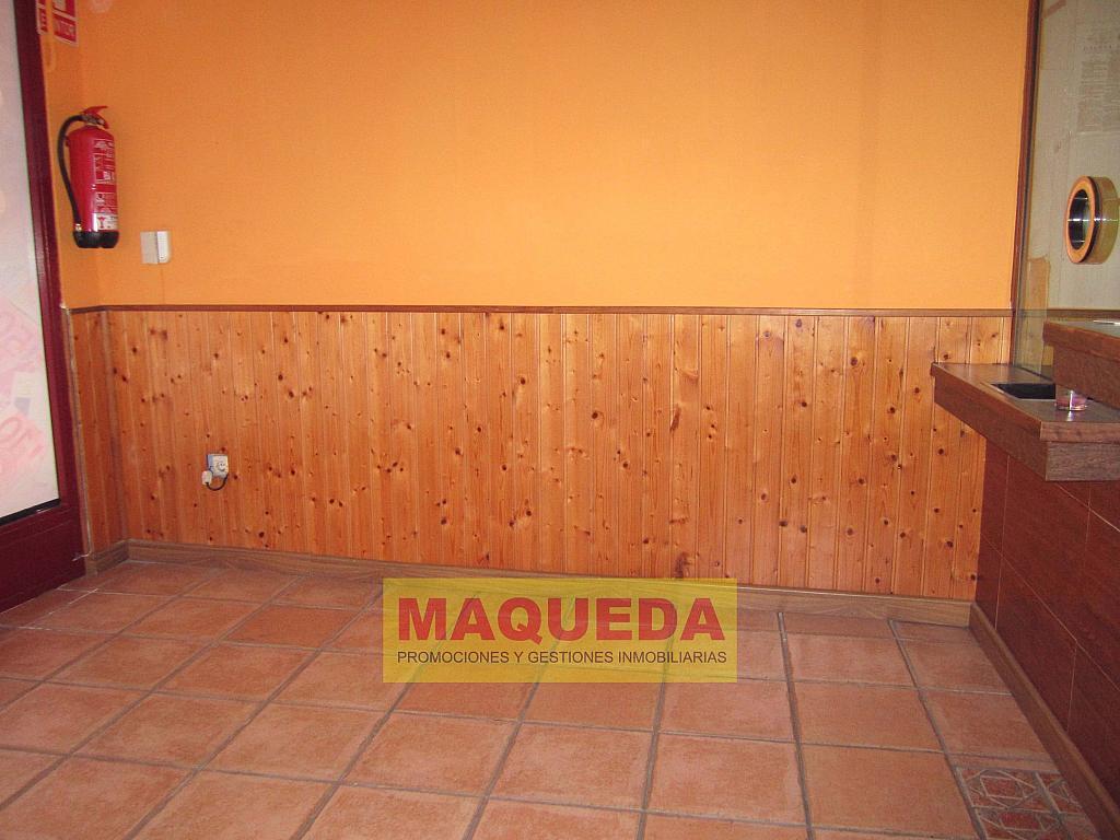 Local comercial en alquiler en calle Soria, Centro-Casco Antiguo en Alcorcón - 268609545