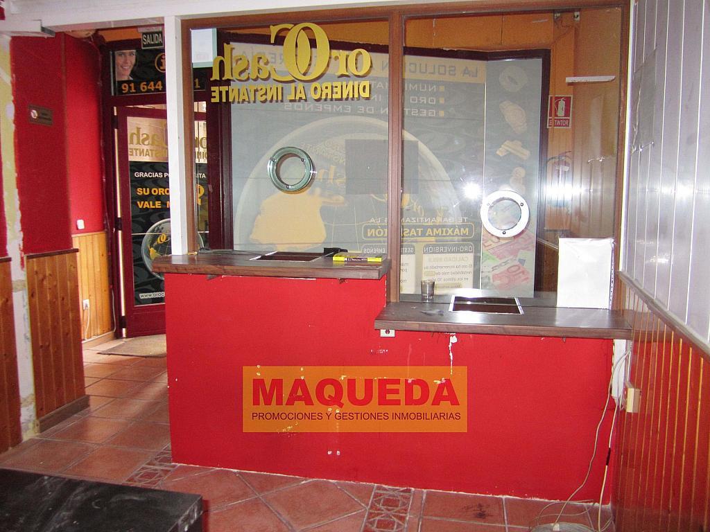 Local comercial en alquiler en calle Soria, Centro-Casco Antiguo en Alcorcón - 268609547