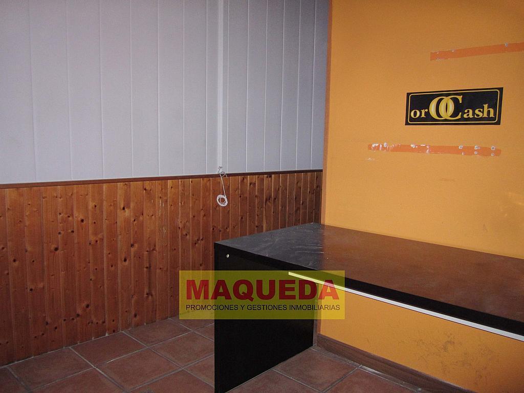 Local comercial en alquiler en calle Soria, Centro-Casco Antiguo en Alcorcón - 268609550