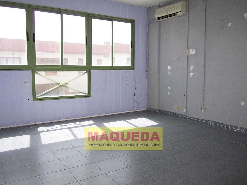 Oficina - Nave industrial en alquiler en calle Navales, Centro-Casco Antiguo en Alcorcón - 301379196