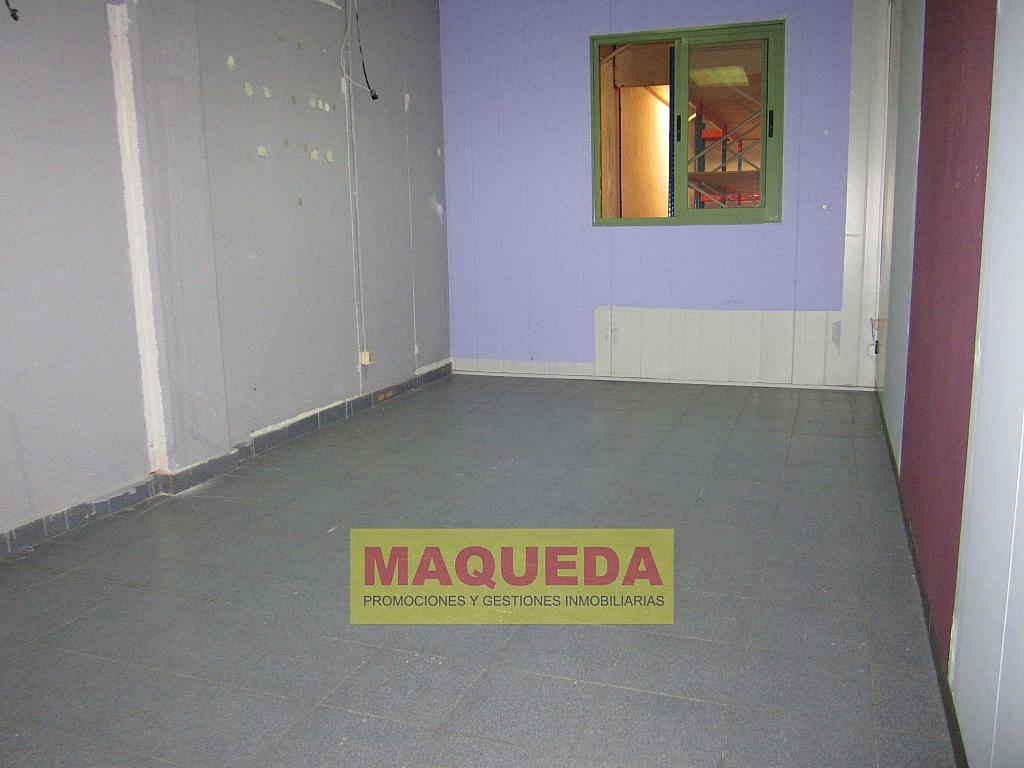 Oficina - Nave industrial en alquiler en calle Navales, Centro-Casco Antiguo en Alcorcón - 301379201