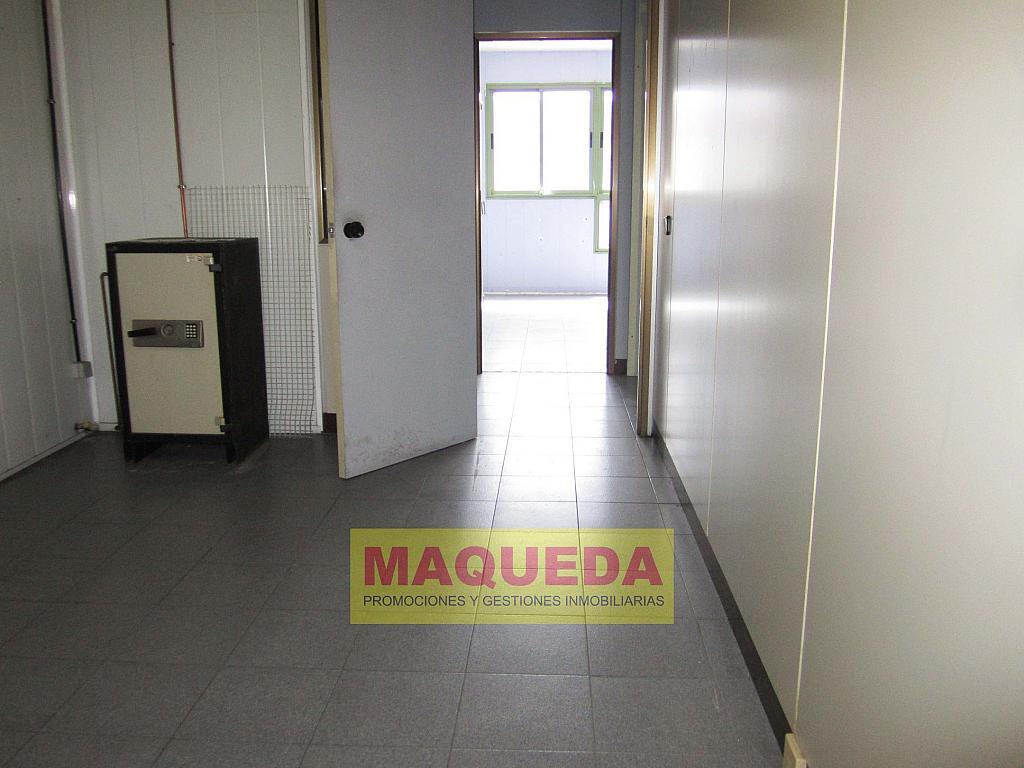 Oficina - Nave industrial en alquiler en calle Navales, Centro-Casco Antiguo en Alcorcón - 301379204