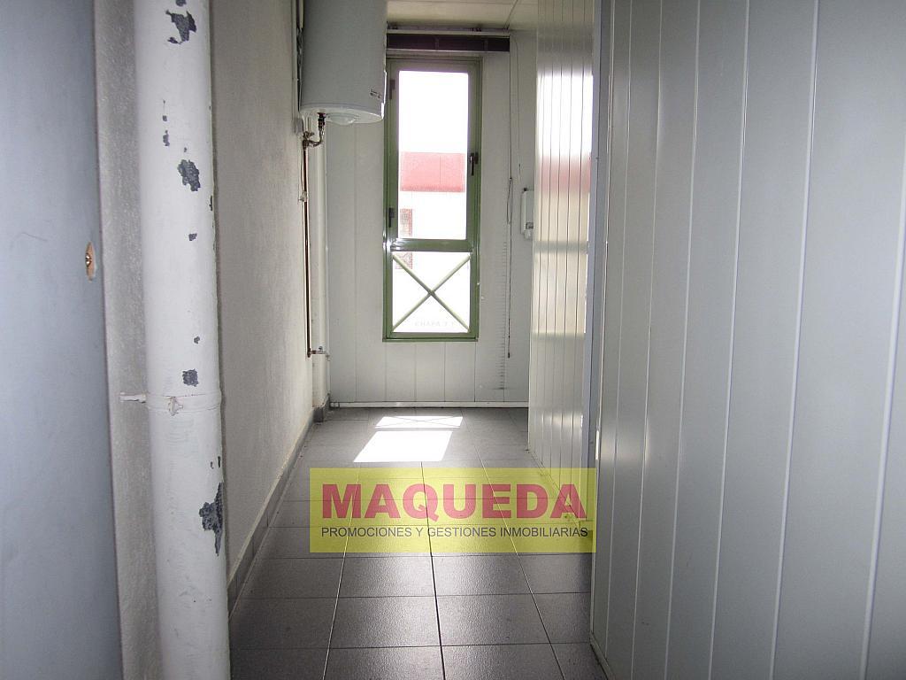 Baño - Nave industrial en alquiler en calle Navales, Centro-Casco Antiguo en Alcorcón - 301379210