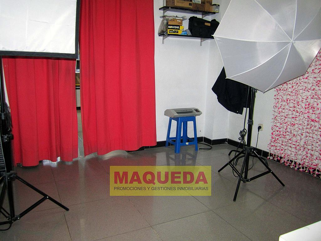 Local comercial en alquiler en calle Vizcaya, Centro-Casco Antiguo en Alcorcón - 315274866