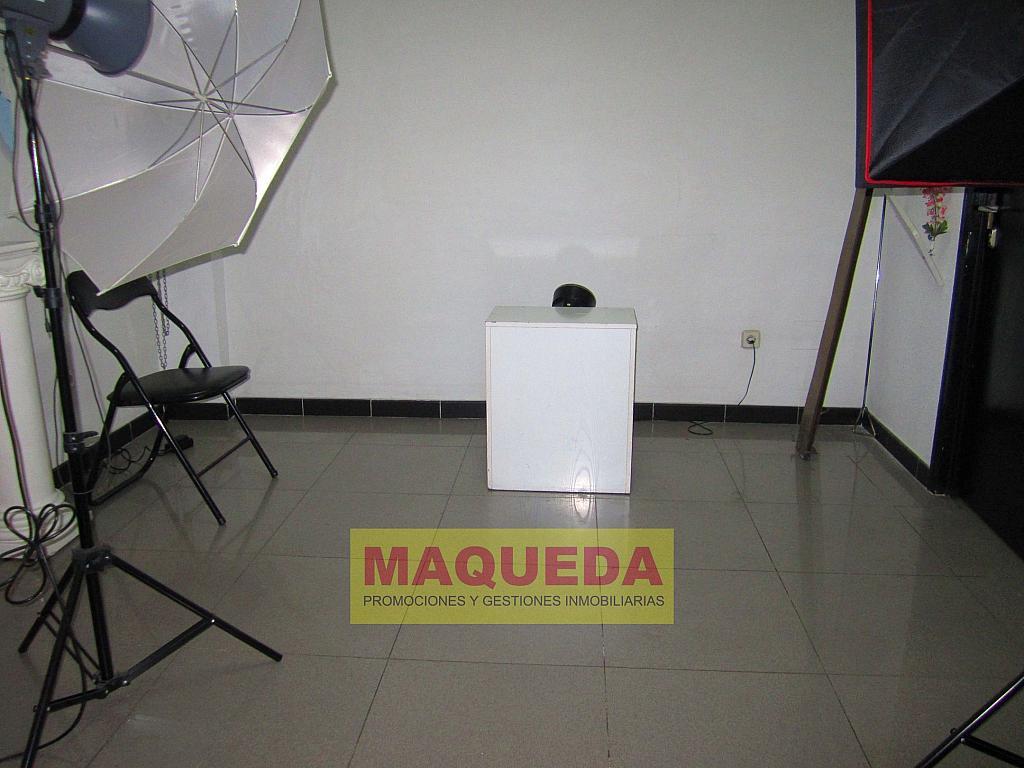 Local comercial en alquiler en calle Vizcaya, Centro-Casco Antiguo en Alcorcón - 315274867