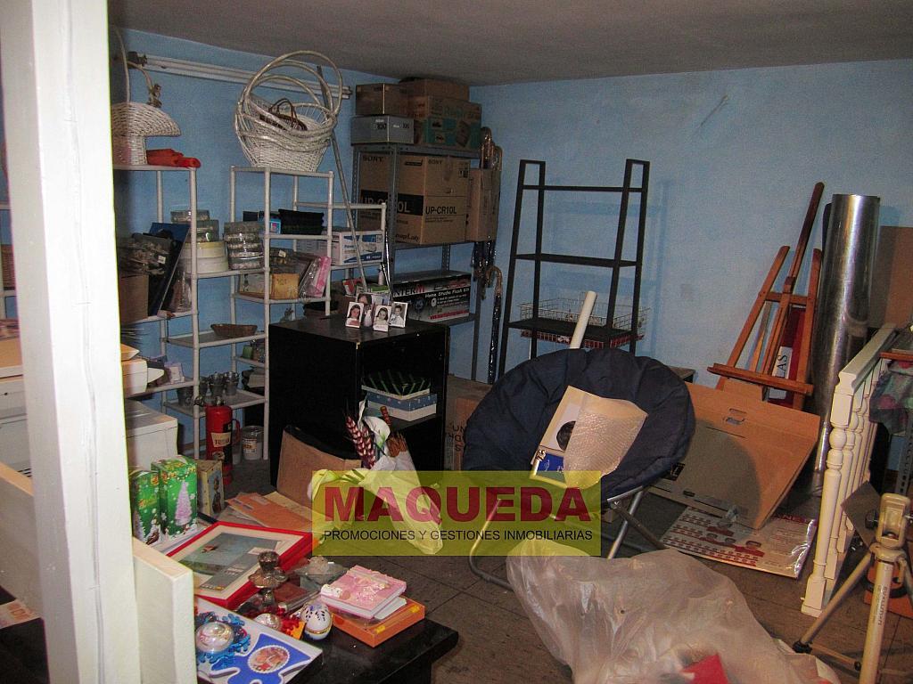 Local comercial en alquiler en calle Vizcaya, Centro-Casco Antiguo en Alcorcón - 315274869