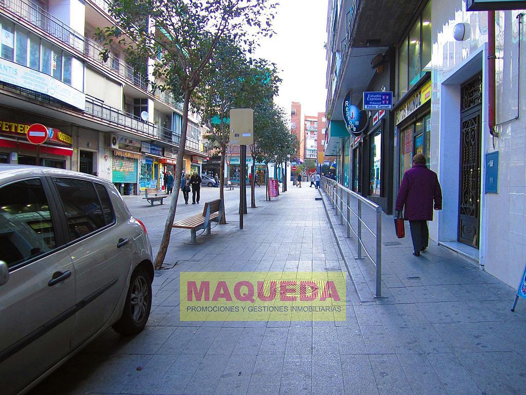 Local comercial en alquiler en calle Vizcaya, Centro-Casco Antiguo en Alcorcón - 315274872