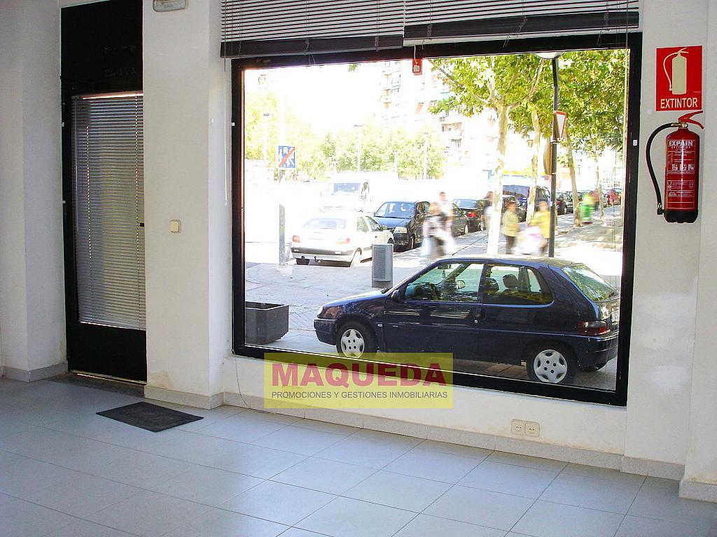 Local en alquiler en calle Cáceres, Centro-Casco Antiguo en Alcorcón - 323482451