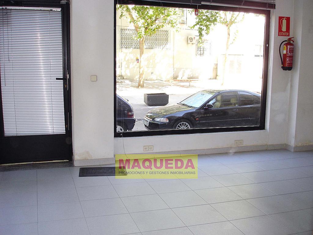 Local en alquiler en calle Cáceres, Centro-Casco Antiguo en Alcorcón - 323482452