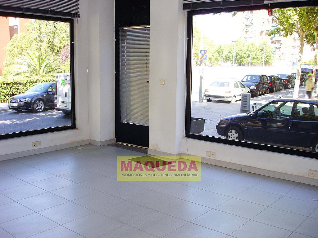 Local en alquiler en calle Cáceres, Centro-Casco Antiguo en Alcorcón - 323482454