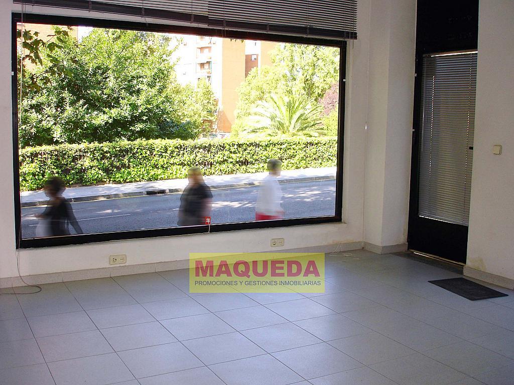 Local en alquiler en calle Cáceres, Centro-Casco Antiguo en Alcorcón - 323482457