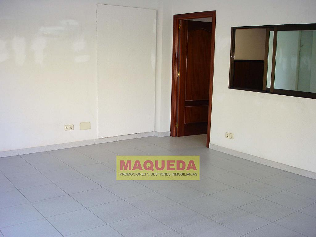 Local en alquiler en calle Cáceres, Centro-Casco Antiguo en Alcorcón - 323482460