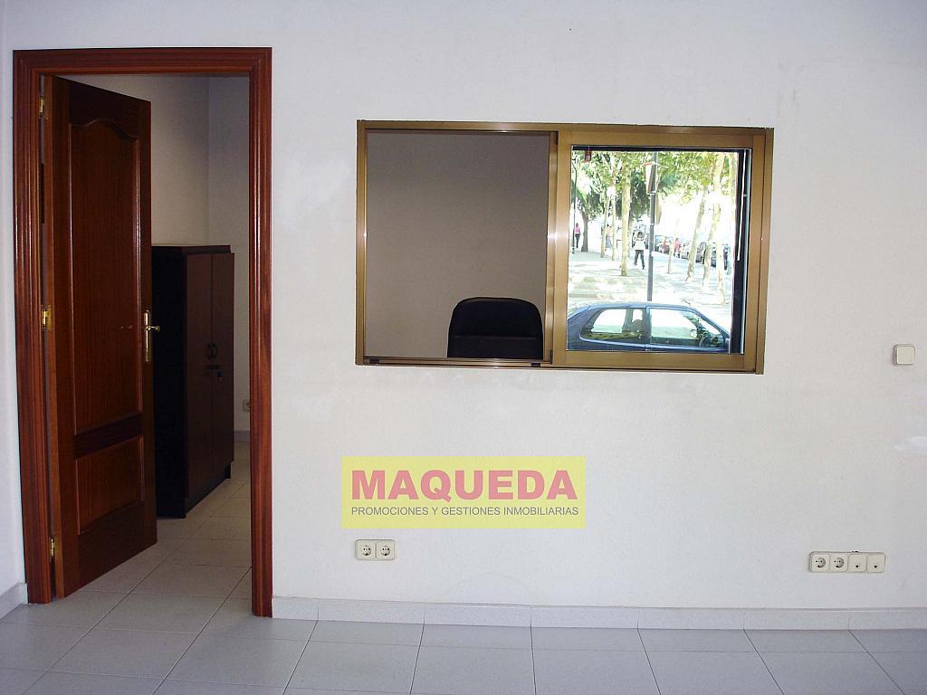 Local en alquiler en calle Cáceres, Centro-Casco Antiguo en Alcorcón - 323482462