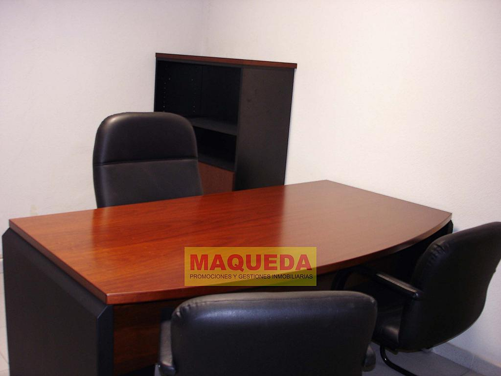 Despacho - Local en alquiler en calle Cáceres, Centro-Casco Antiguo en Alcorcón - 323482464