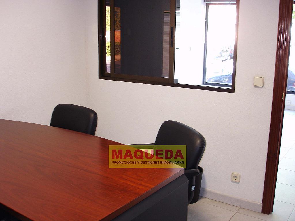 Despacho - Local en alquiler en calle Cáceres, Centro-Casco Antiguo en Alcorcón - 323482465