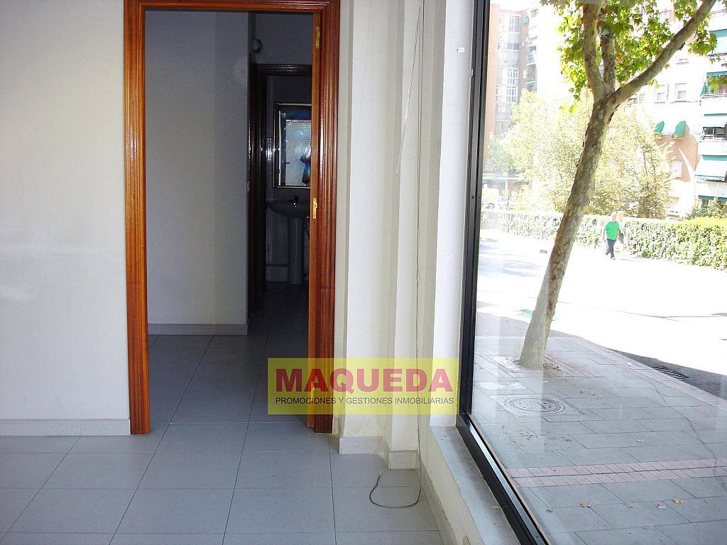 Local en alquiler en calle Cáceres, Centro-Casco Antiguo en Alcorcón - 323482469