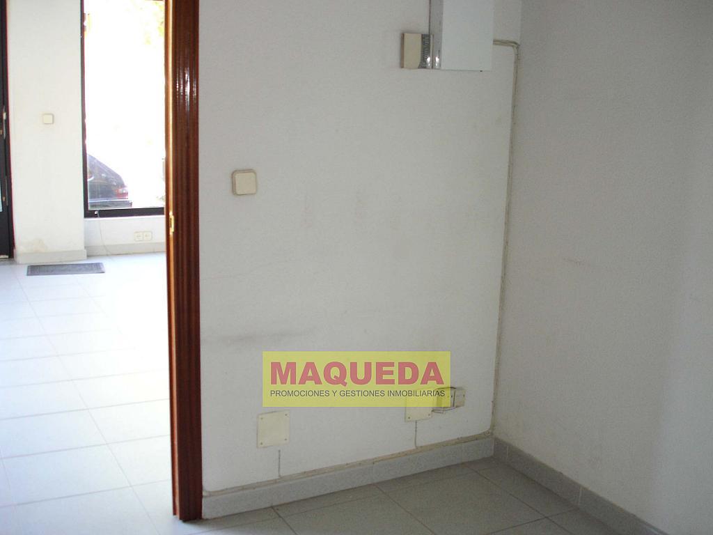 Local en alquiler en calle Cáceres, Centro-Casco Antiguo en Alcorcón - 323482472