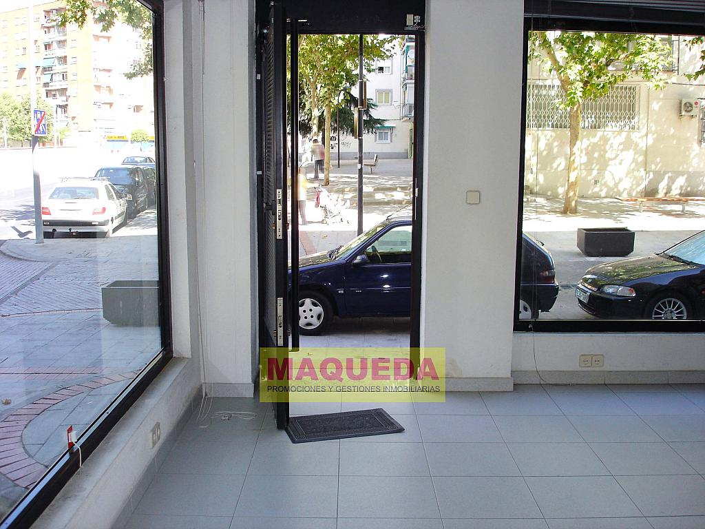 Local en alquiler en calle Cáceres, Centro-Casco Antiguo en Alcorcón - 323482476