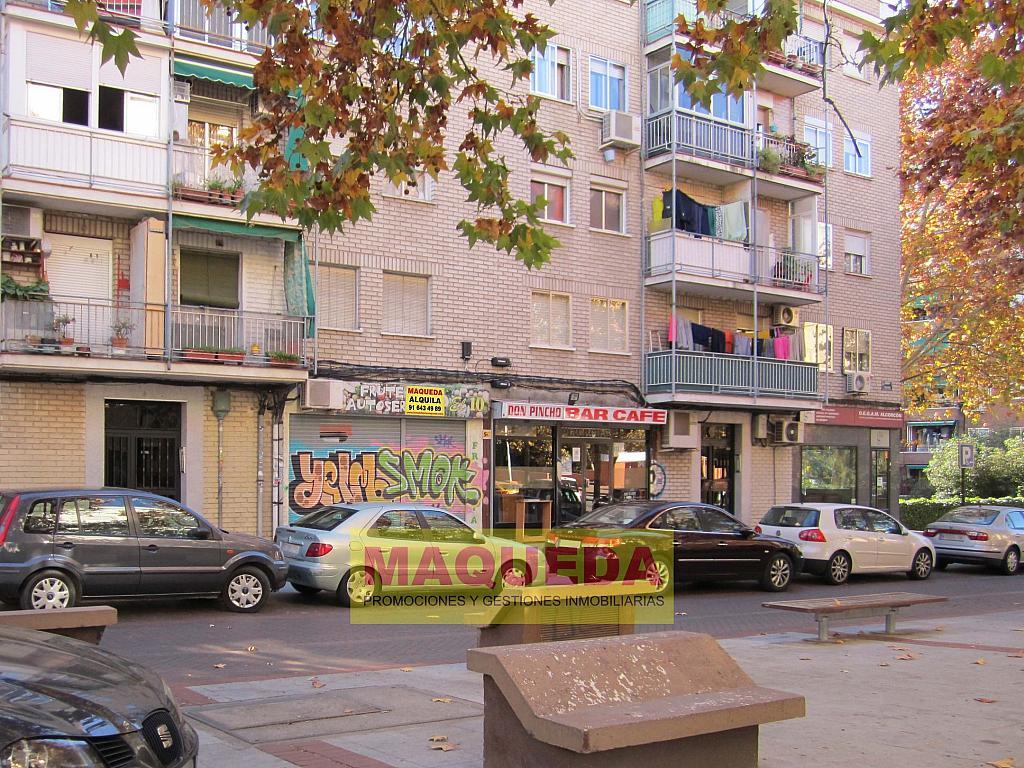Local comercial en alquiler en travesía De Cisneros, Centro-Casco Antiguo en Alcorcón - 228415131