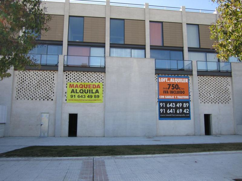 Local comercial en alquiler en calle De Leganés, Ondarreta-Las Retamas-Parque Oeste en Alcorcón - 73213278