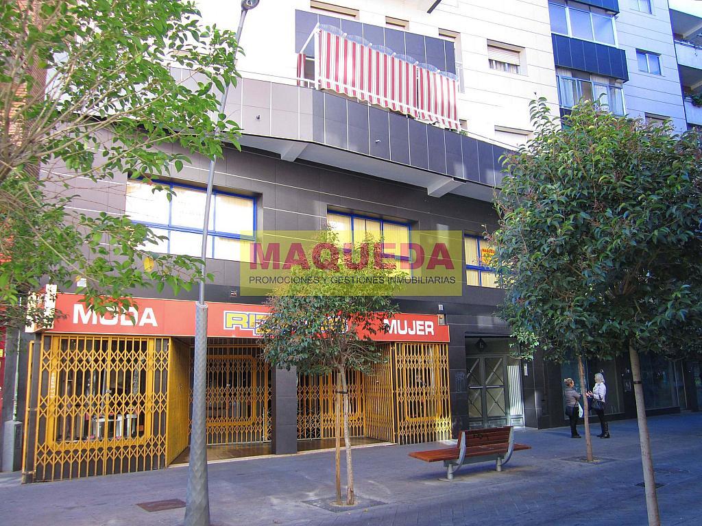 Oficina en alquiler en calle Fuenlabrada, Centro-Casco Antiguo en Alcorcón - 155966170