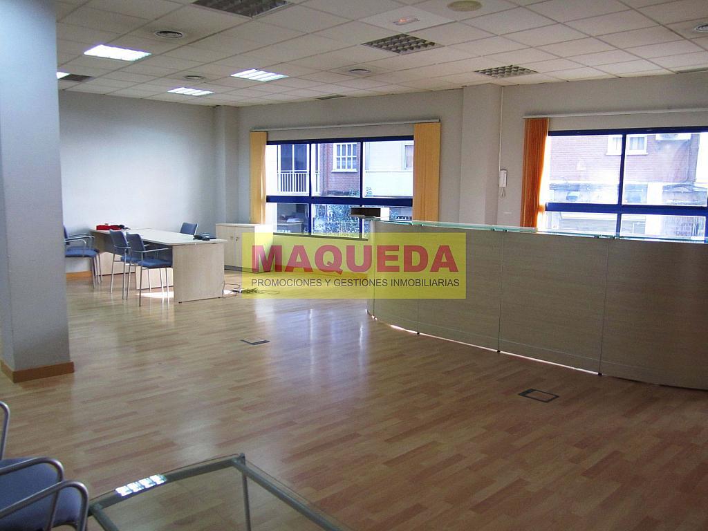 Oficina en alquiler en calle Fuenlabrada, Centro-Casco Antiguo en Alcorcón - 155966173