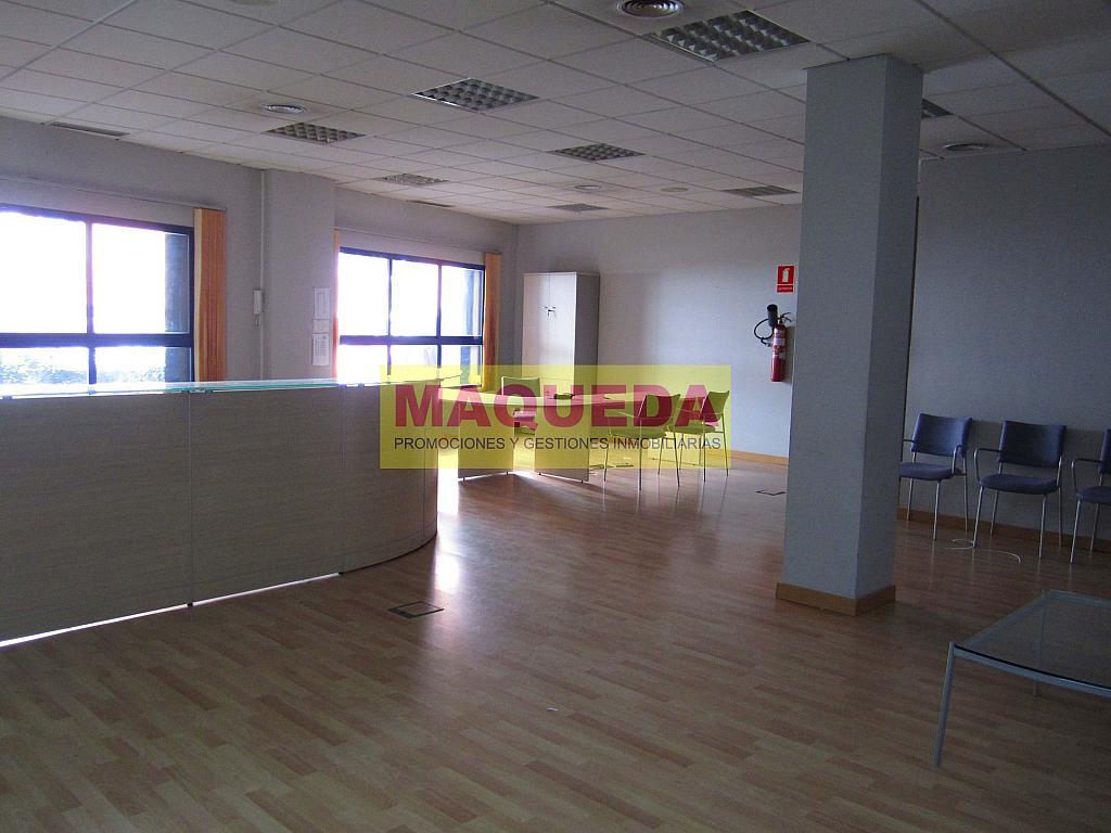 Oficina en alquiler en calle Fuenlabrada, Centro-Casco Antiguo en Alcorcón - 155966179