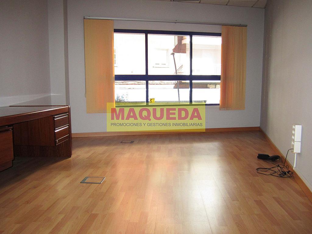 Oficina en alquiler en calle Fuenlabrada, Centro-Casco Antiguo en Alcorcón - 155966182