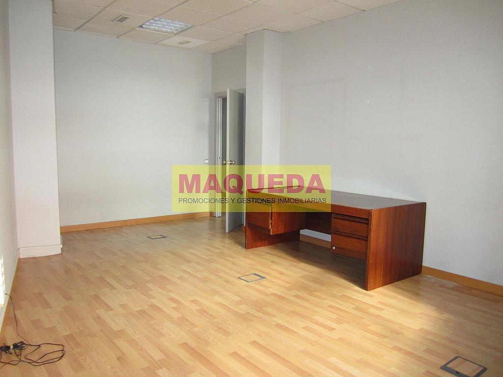 Oficina en alquiler en calle Fuenlabrada, Centro-Casco Antiguo en Alcorcón - 155966183