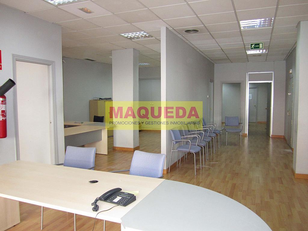 Oficina en alquiler en calle Fuenlabrada, Centro-Casco Antiguo en Alcorcón - 155966185