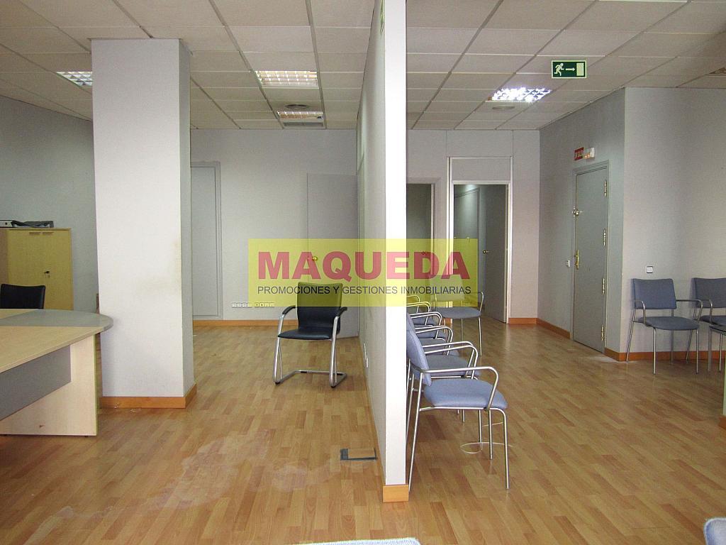 Oficina en alquiler en calle Fuenlabrada, Centro-Casco Antiguo en Alcorcón - 155966191