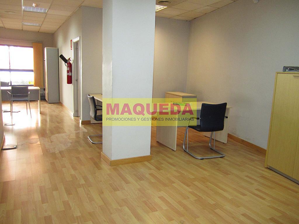 Oficina en alquiler en calle Fuenlabrada, Centro-Casco Antiguo en Alcorcón - 155966192