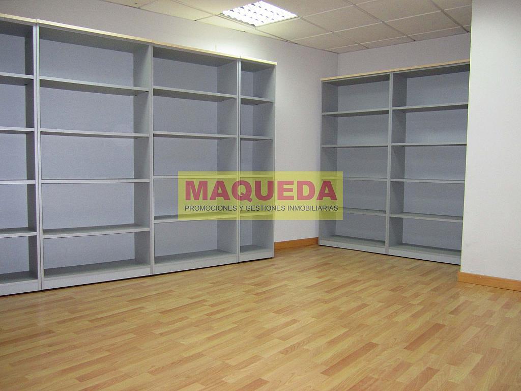Oficina en alquiler en calle Fuenlabrada, Centro-Casco Antiguo en Alcorcón - 155966196