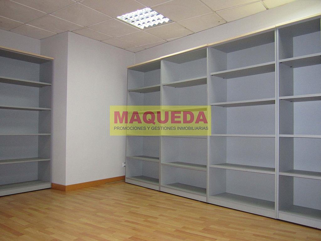 Oficina en alquiler en calle Fuenlabrada, Centro-Casco Antiguo en Alcorcón - 155966200