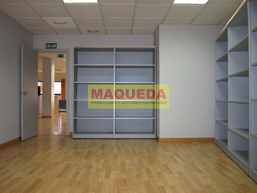 Oficina en alquiler en calle Fuenlabrada, Centro-Casco Antiguo en Alcorcón - 155966205