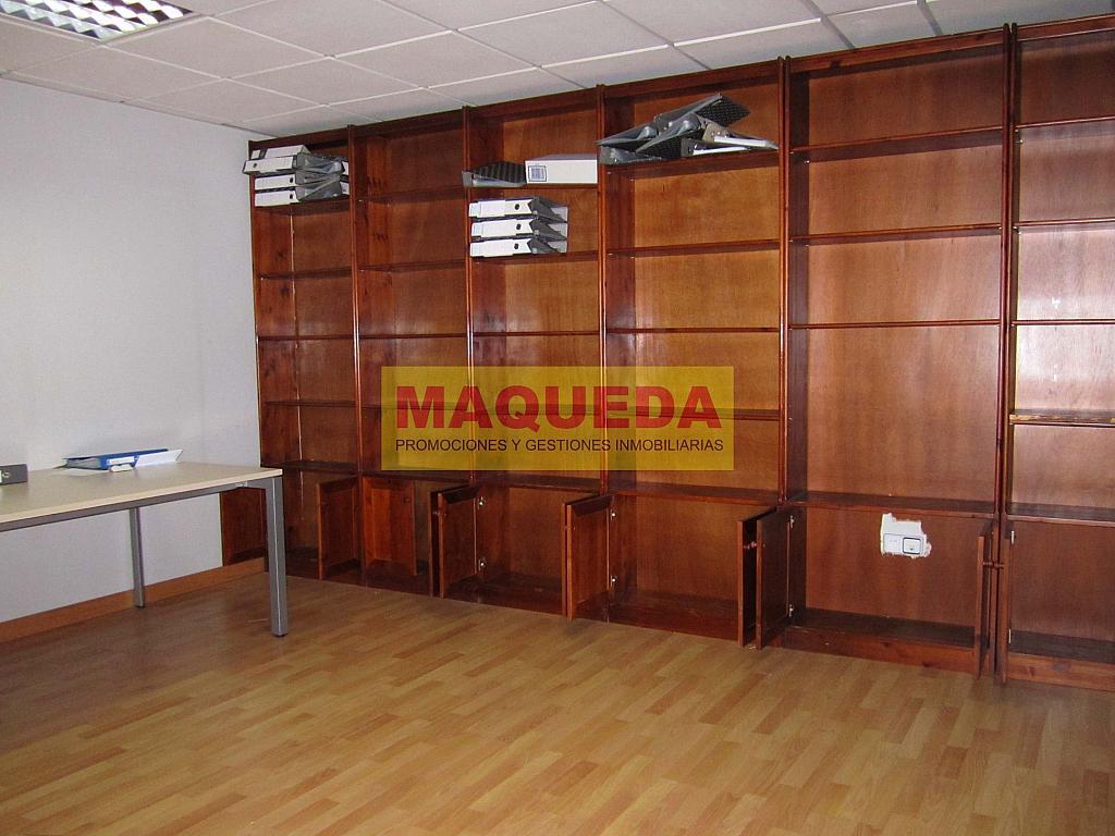 Oficina en alquiler en calle Fuenlabrada, Centro-Casco Antiguo en Alcorcón - 155966213